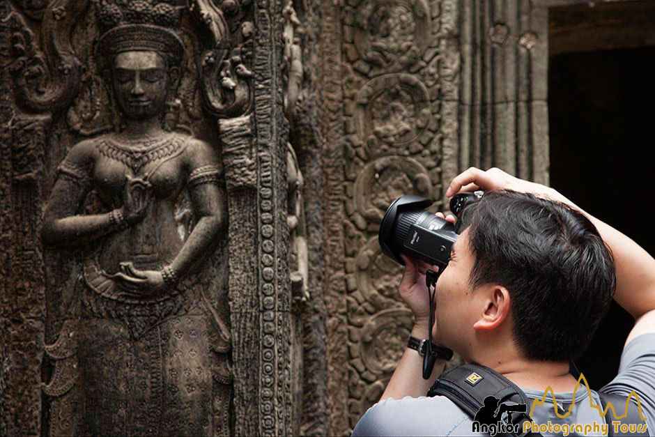 photographer apsara angkor photoraphy tours