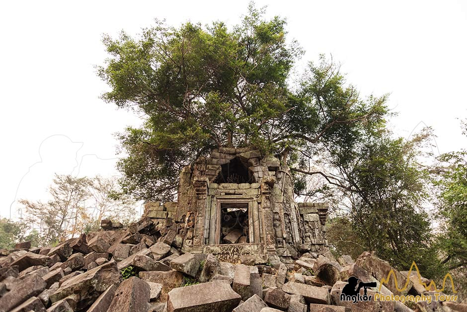 Ruins of beng mealea temple lost temples angkor photography tours