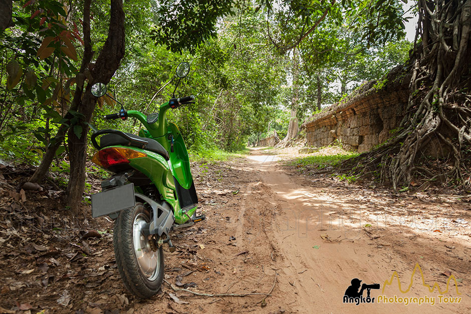 e-bike siem reap angkor wat photography tours