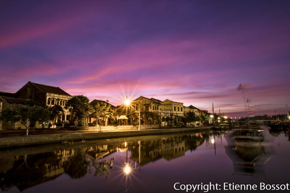 hoi an at night photography tours