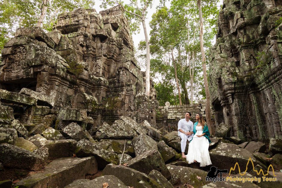 angkor couple prenup siem reap