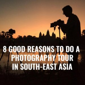 photography tours asia