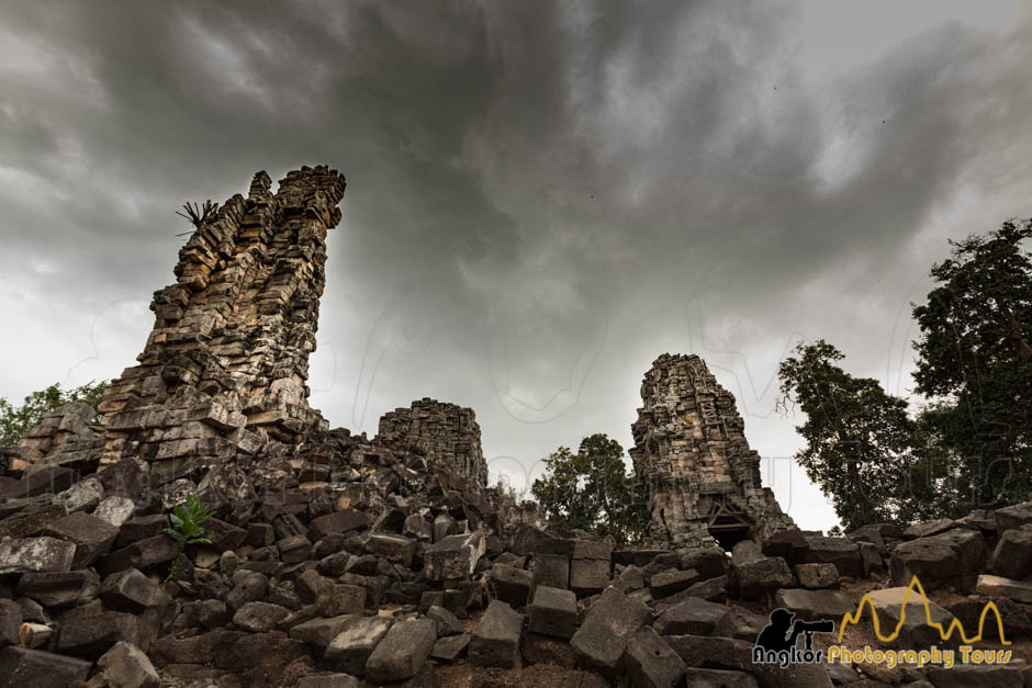 banteay thorp temple