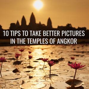 angkor wat photography tips