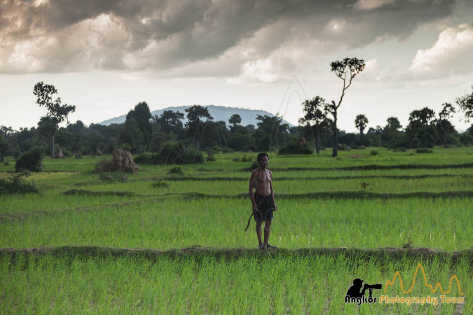 12 Beautiful Pictures Of The Cambodian Countryside